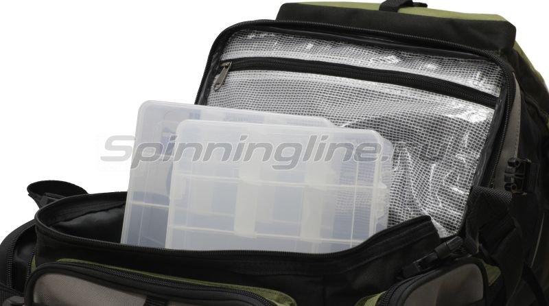 Рюкзак Rapala 3-in-1 Combo Bag -  10