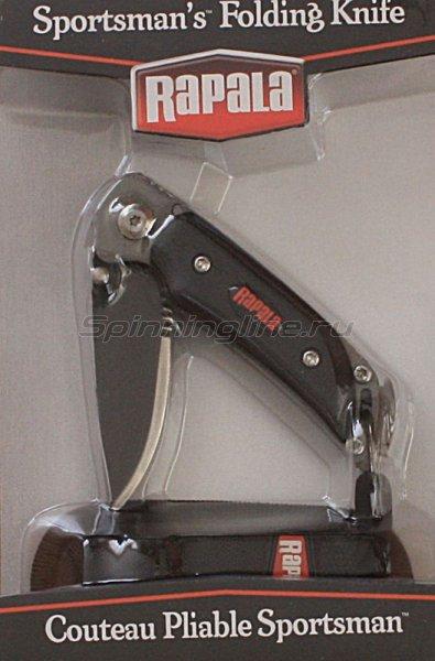 Нож Rapala SFS-K - фотография 1