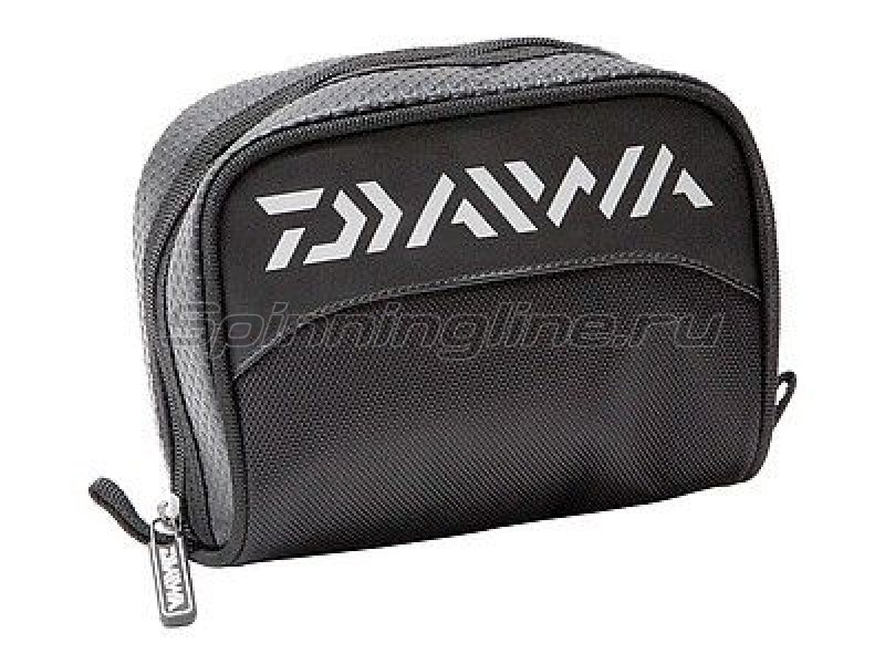 Чехол для катушки Daiwa DeLuxe Single Reel Case - фотография 1