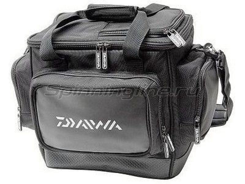 Сумка Daiwa DeLuxe Pellet Special Carryall - фотография 1