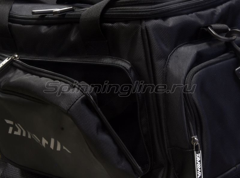 Сумка Daiwa DeLuxe Pellet Special Carryall -  2