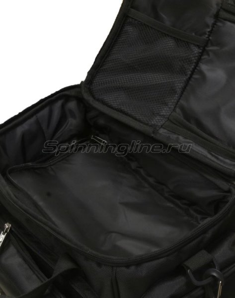 Сумка Daiwa DeLuxe Pellet Special Carryall -  3