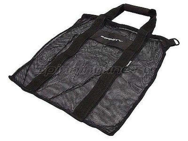 Сумка для сушки бойлов Daiwa Infinity Boilie Dry Bag - фотография 1