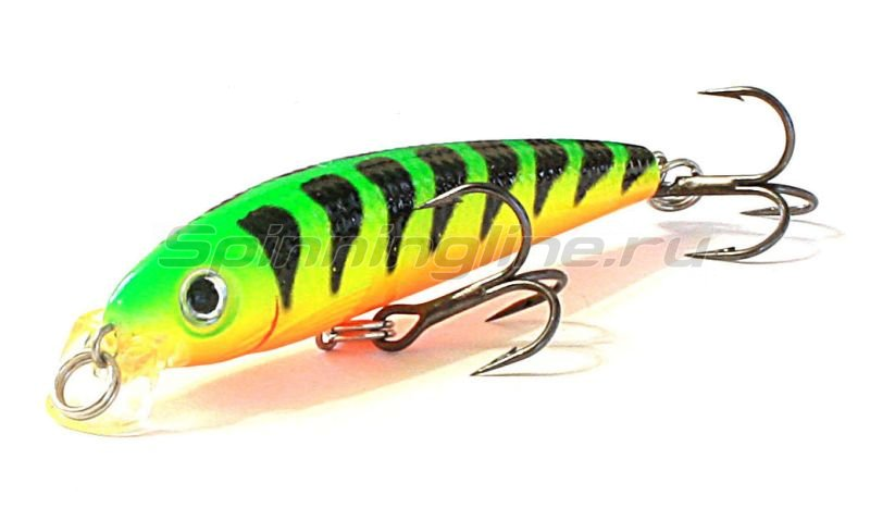 Rapala - Воблер Ultra Light Minnow 04 FT - фотография 1