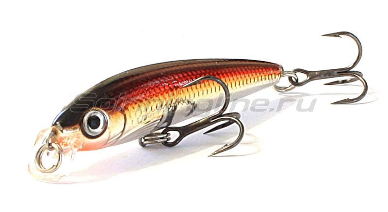 Rapala - Воблер Ultra Light Minnow 04 SBR - фотография 1