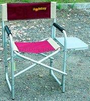Кресло складное Holiday Alu Picnic Pro Н-2043