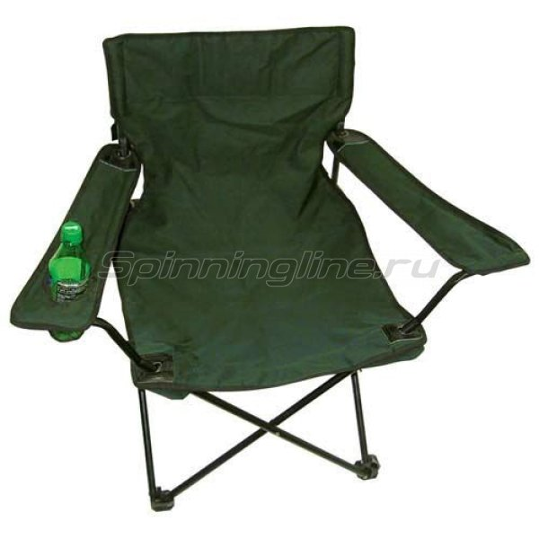 Кресло складное Holiday Basic Plus - фотография 1