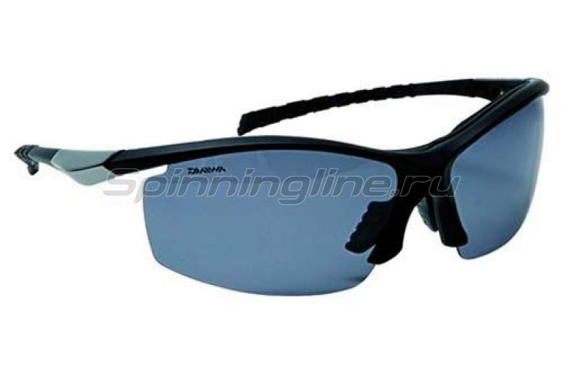 Очки Daiwa Polarised Linse-Grey 1 - фотография 1