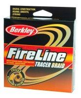 Шнур FireLine Tracer 110м 0,18мм