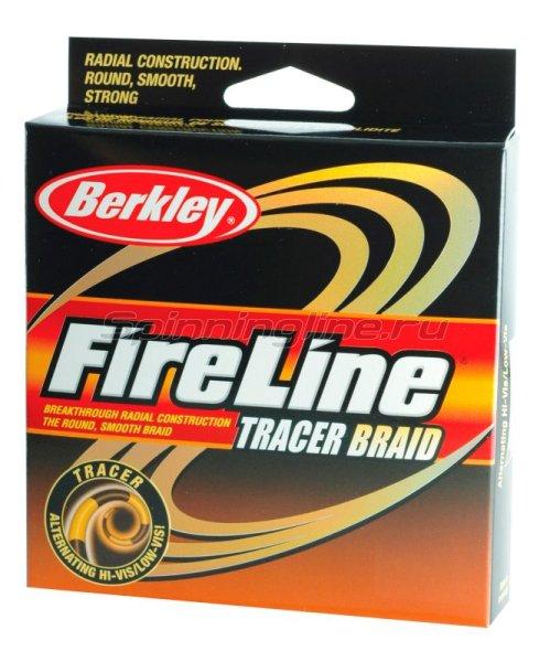 Шнур FireLine Tracer 110м 0,18мм -  1