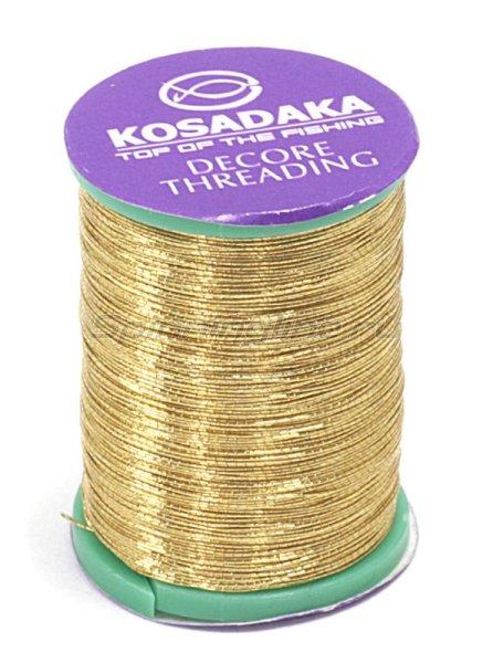 Kosadaka - Нитки для мушек M126 - фотография 1
