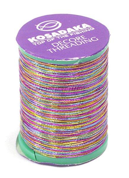 Kosadaka - Нитки для мушек M303 - фотография 1
