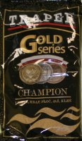 Прикормка Traper Gold Champion 1кг