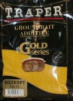 Добавка в прикорм Бисквит (желтый) 0,4кг