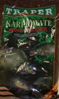 Прикормка Traper Karpiowate проточная вода 5кг