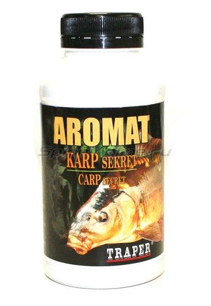 Ароматизатор Traper Aromat Карп cекрет 250мл - фотография 1