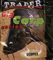 Прикормка Traper Big Carp Scopex 2,5кг