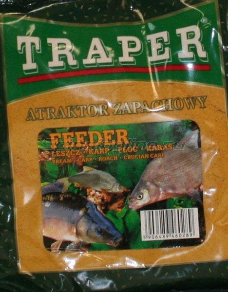 Traper - Аттрактор фидер 250гр - фотография 1