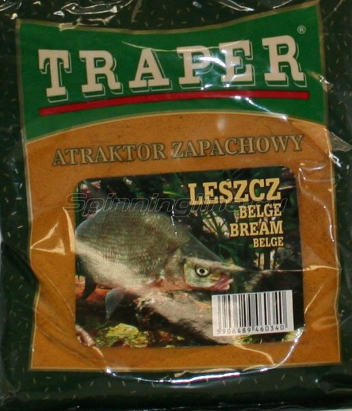 Traper - Аттрактор лещ бельгийский 250гр - фотография 1