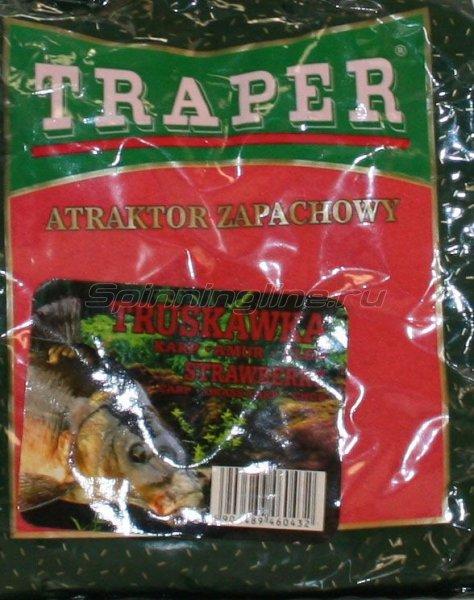 Traper - Аттрактор клубника 250гр - фотография 1