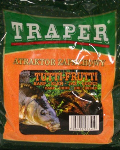 Traper - Аттрактор Tutti-Frutti 250гр - фотография 1