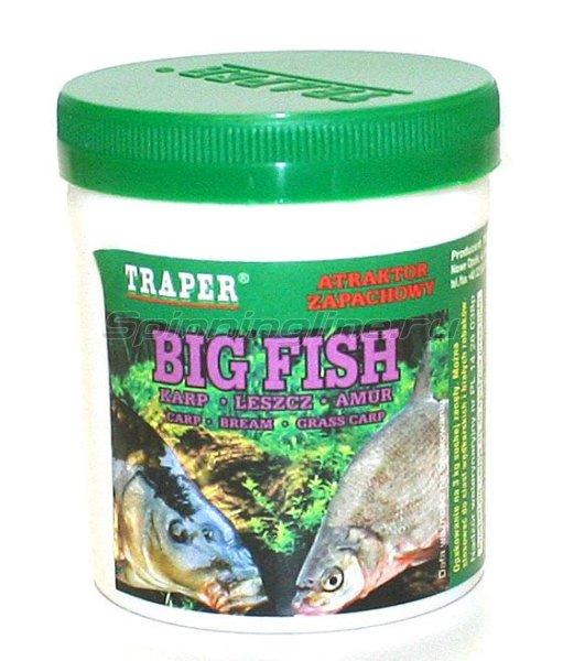Traper - Аттрактор Bir Fish (большая рыба) 70гр - фотография 1