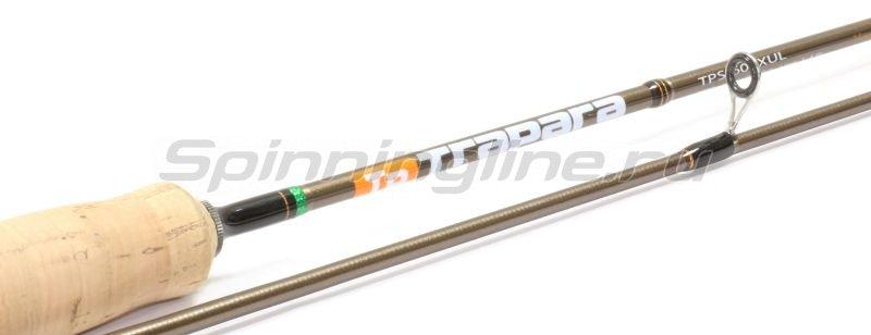 Major Craft - Спиннинг Trapara 602-UL - фотография 3