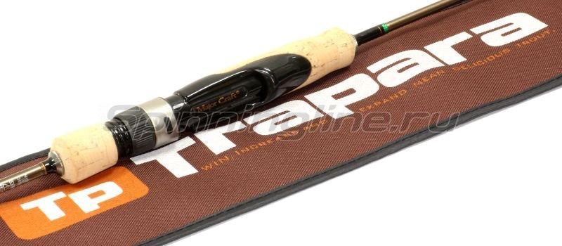 Major Craft - Спиннинг Trapara 602-UL - фотография 6