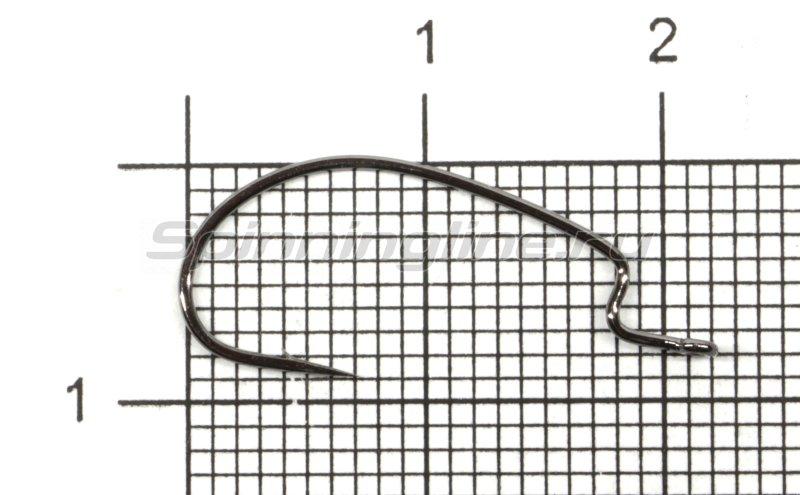 Крючок Decoy S.S. Hook Worm 19 №6 -  1