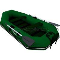Лодка ПВХ HDX Sirena 285 темно-зеленая