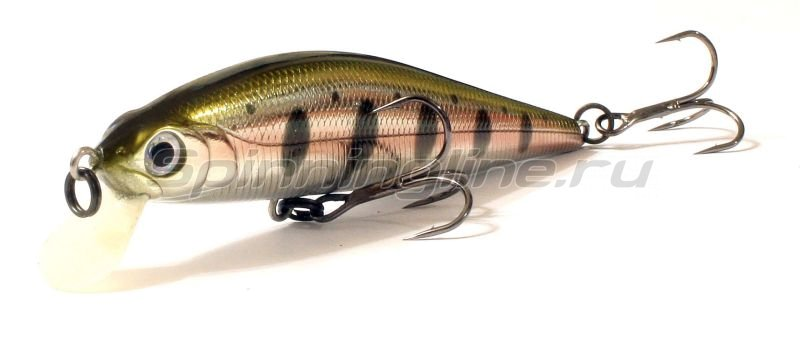 Tsuribito - Воблер Hard Minnow 95SP 053 - фотография 1