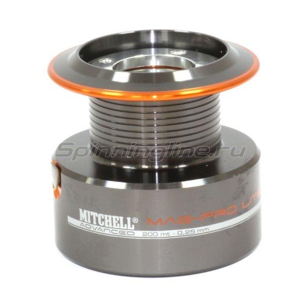 Mitchell - Катушка Mag Pro Lite 1000 LR - фотография 7