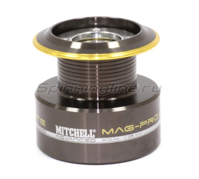 Катушка Mag Pro Lite 500 FD -  7