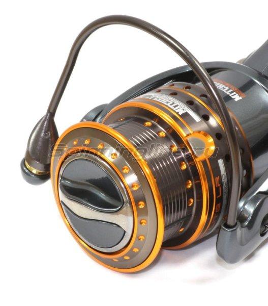 Катушка Mag Pro Lite 500 LR -  4