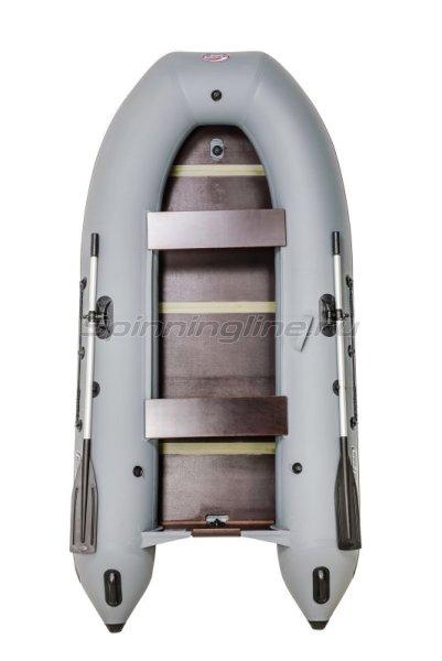 Наши Лодки - Лодка ПВХ Навигатор Оптима 300 plus - фотография 1