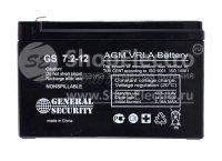 Аккумуляторная батарея для эхолотов General Security GS 7.2-12