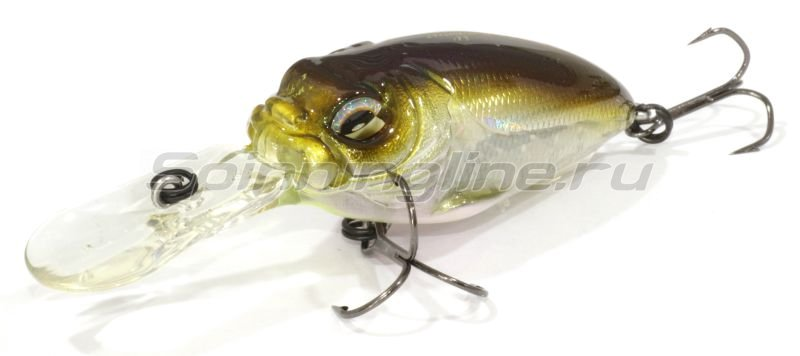 Megabass - Воблер MR-X Cyclone ht ito tennessee shad - фотография 1