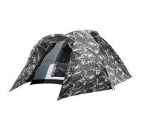 Палатка туристическая Karibu 3 (цвет camo)
