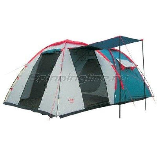 Палатка кемпинговая Grand Canyon 4 (цвет royal) -  1
