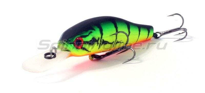 ZipBaits - Воблер Orbit 65 Slider MR-S 070R - фотография 1