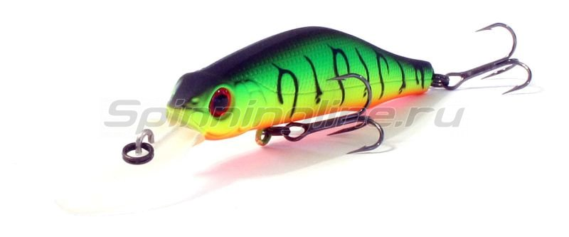ZipBaits - Воблер Orbit 80SP-DR 070R - фотография 1