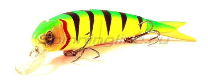 Savage Gear - Воблер 4play Herring Lorider 130S 05 - фотография 1