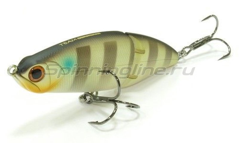 Cormoran - Воблер Jerk Minnow 100S Blue Gill - фотография 1
