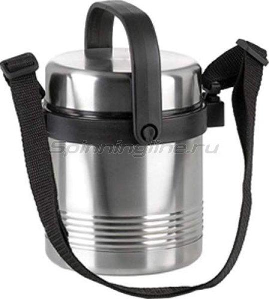 Термос для еды Emsa Senator Thermo Lunch 1.4л сталь -  1