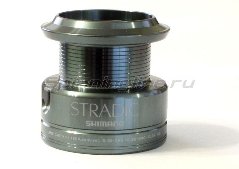 Shimano - Катушка Stradic 2500 FC - фотография 2