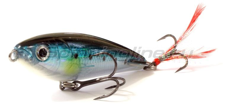 Rapala - Воблер X-Rap Subwalk 15 BSRD - фотография 1