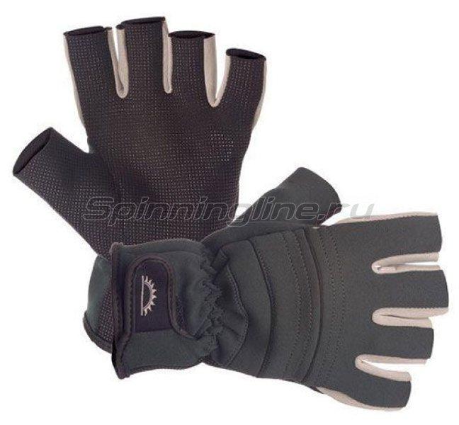 Перчатки Hydra Fingerless L -  1