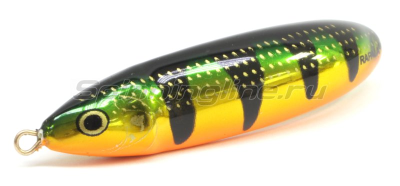 Rapala - Блесна Minnow Spoon 08 FLP - фотография 1