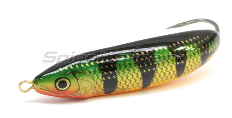 Блесна Minnow Spoon 08 P -  1