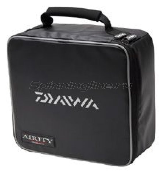 Чехол для катушки Daiwa Airity Accessory and Reel Case - фотография 2